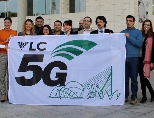 València se convertirá en 2019 en la capital mundial de la tecnología 5G