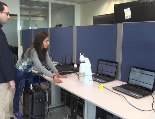 Comienzan las pruebas del primer campus 5G de España