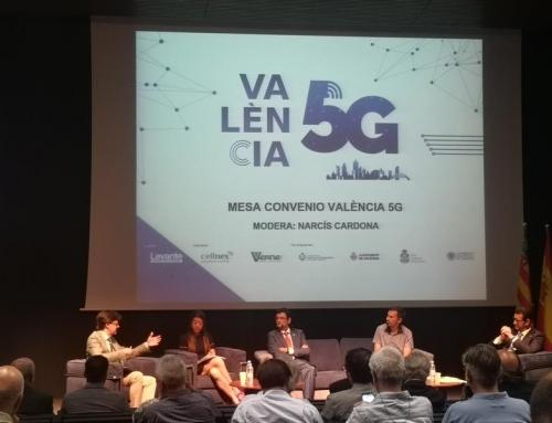 València 5G