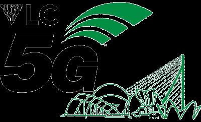 VLC CAMPUS 5G Logo